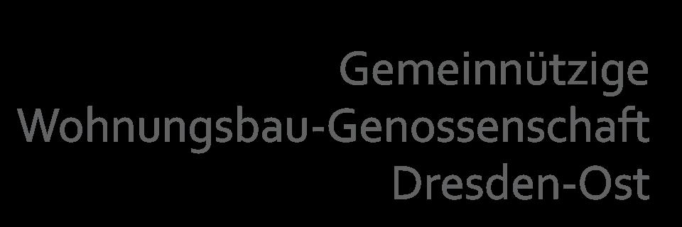 Logo der GWG Dresden