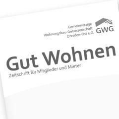 GWG-Zeitschrift